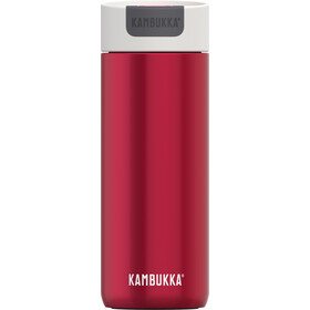 Kambukka Olympus Bottle 500ml, pomegranate